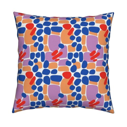 Custom Pattern Pillow
